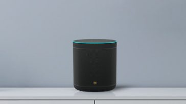 Xiaomi Mi Smart Speaker: le nouveau haut-parleur intelligent de Xiaomi dispose d'un assistant Google et d'un son DTS