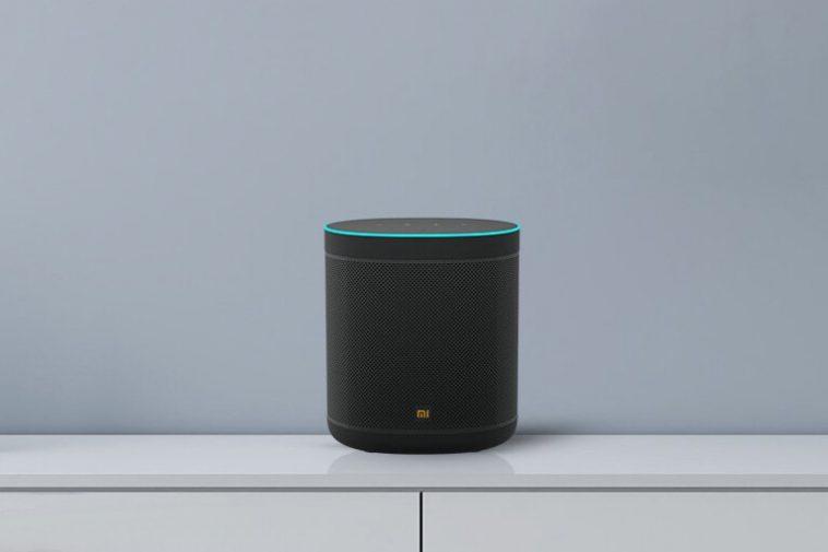 Xiaomi Mi Smart Speaker: le nouveau haut-parleur intelligent de Xiaomi dispose d'un assistant Google et d'un son DTS