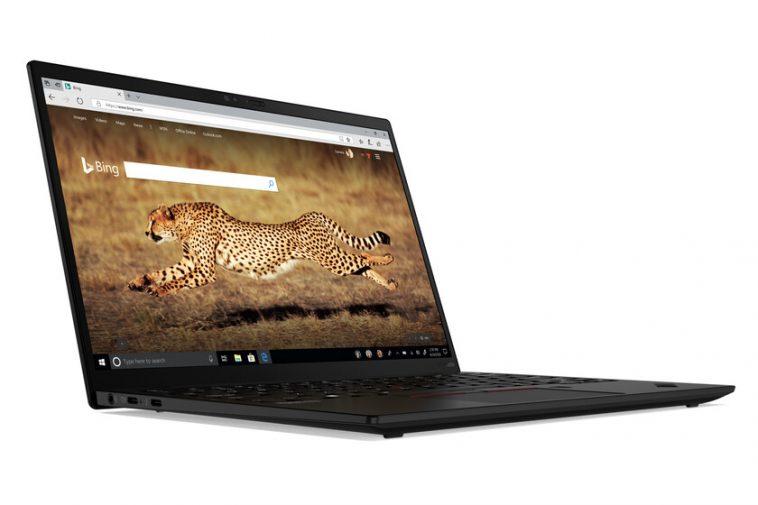 Lenovo ThinkPad X1 Nano: le ThinkPad le plus léger pèse moins de 1 kg et lance un écran 2K 16:10 avec support Dolby Vision