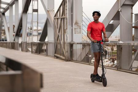 Mon scooter électrique Pro 2