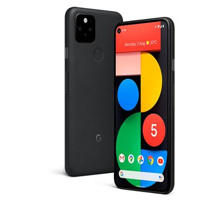 Google Pixel 5 06