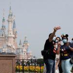 91% de bénéfices inférieurs: l'effondrement du parc met Disney en difficulté