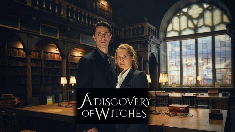 A Discovery Of Witches Saison 2: Date De Sortie, Distribution,