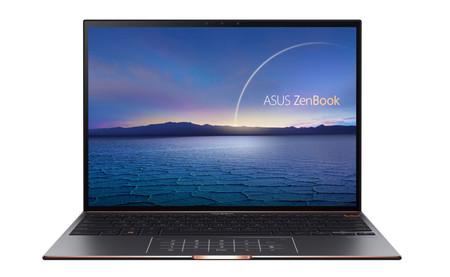 Écran tactile Asus Zenbook S Ux393 3 3k Nanoedge
