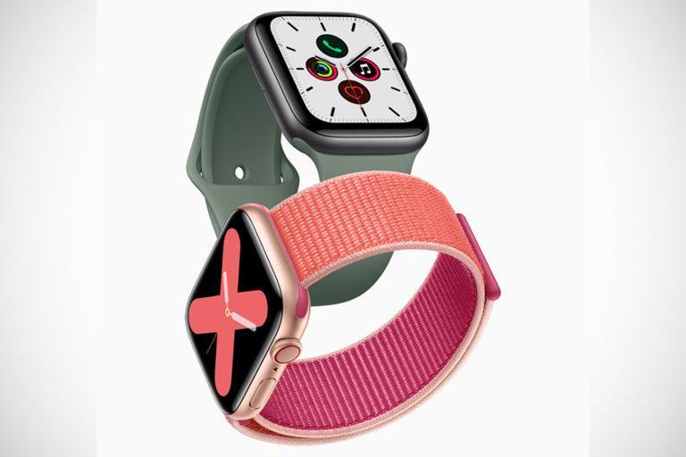 Apple Watch Series 6: Lancement Prévu Pour Septembre Et Octobre