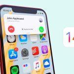 Apple iOS iPadOS 14 nouveautés