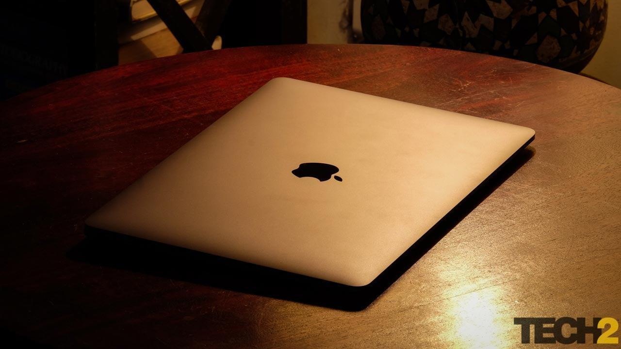 Apple Pourrait Lancer Un Macbook 12 Pouces Avec Une Puce
