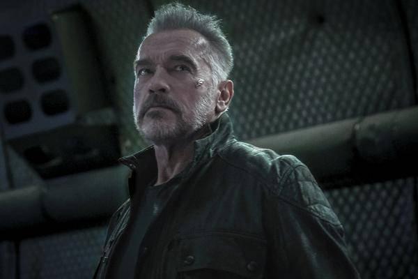 Arnold Schwarzenegger Prend Le Rôle Principal Dans Une Nouvelle Série