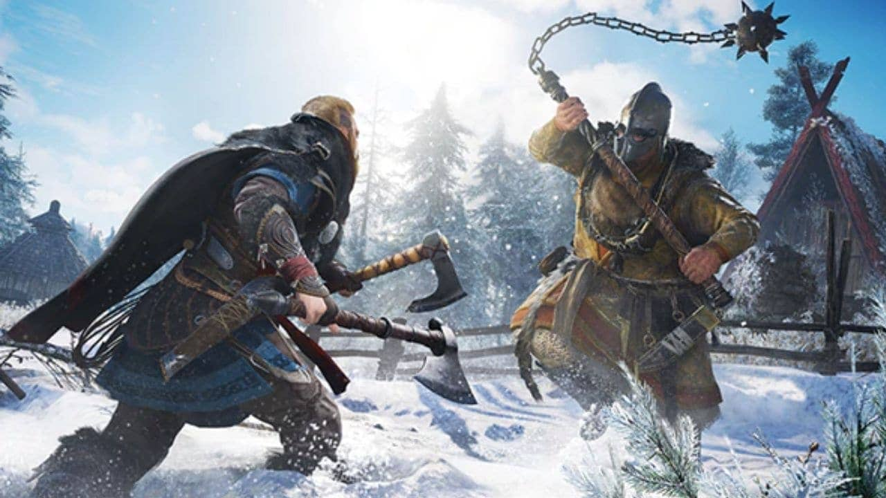Assassin's Creed Valhalla sortira le 10 novembre, le même jour que la Xbox Series S, Series X