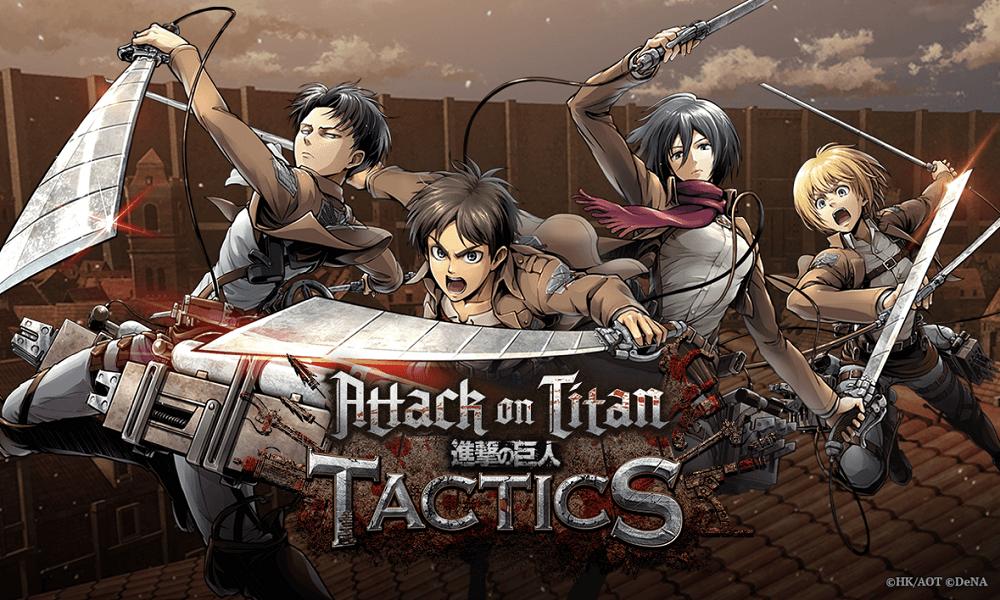Attack On Titan Saison 4: Connaître La Distribution, L'intrigue, La