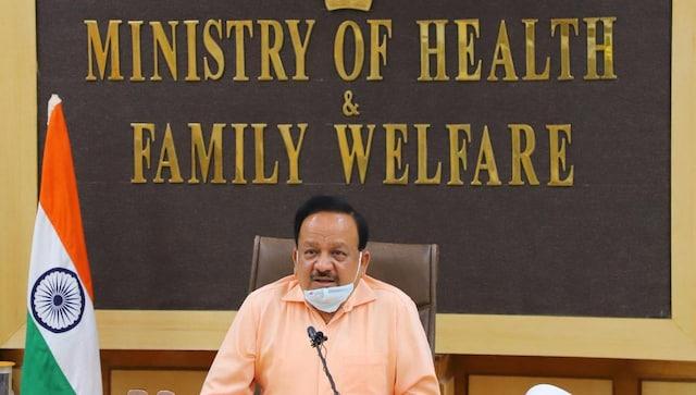 Aucune mutation significative du SRAS-CoV-2 en Inde, l'ICMR explore les tests de salive COVID-19: ministre de la Santé