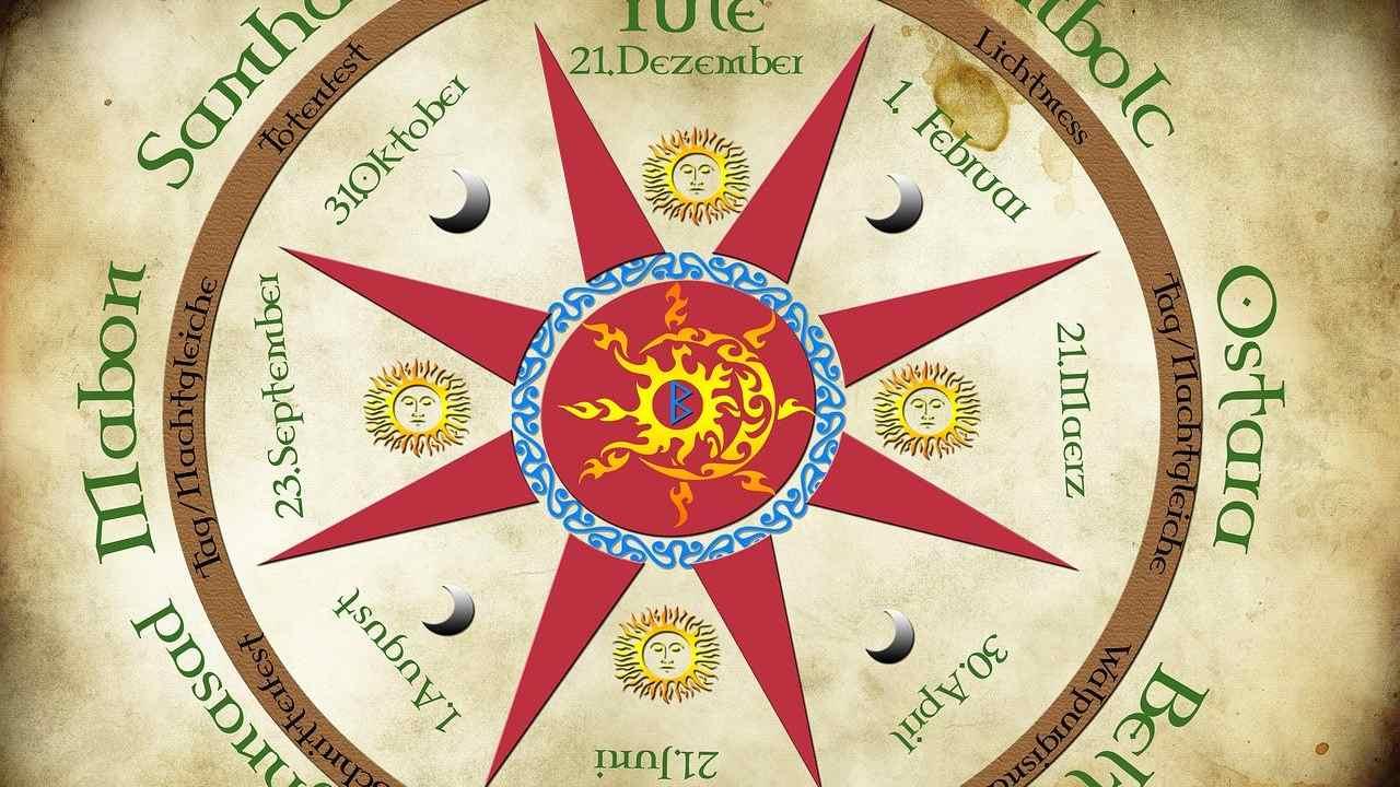 Aujourd'hui, le 22 septembre, c'est l'équinoxe d'automne: voici tout ce que vous devez savoir