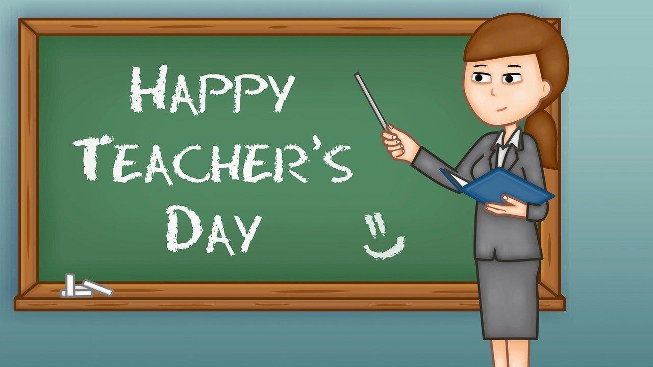 Autocollants Whatsapp Pour La Journée Des Enseignants: Comment Télécharger Et