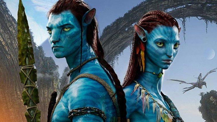 Avatar 3 : James Cameron a une excellente nouvelle à vous annoncer - Actualité Film