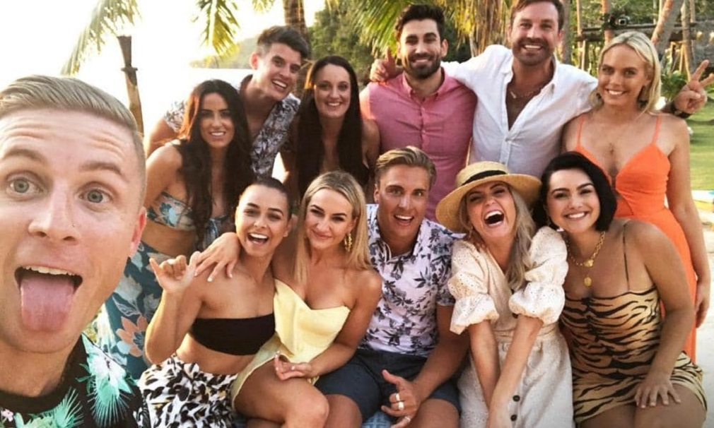 Bachelor In Paradise 2021 Gewinner
