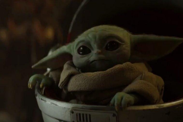 Bande-annonce de la deuxième saison de 'The Mandalorian': Mando et Baby Yoda reviennent dans la série Disney + star