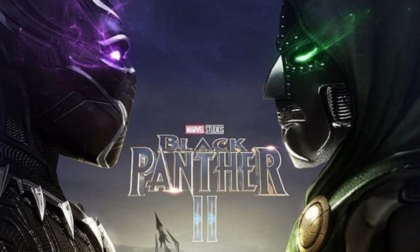 Black Panther 2: Chadwick Boseman Parle De Ses Problèmes De