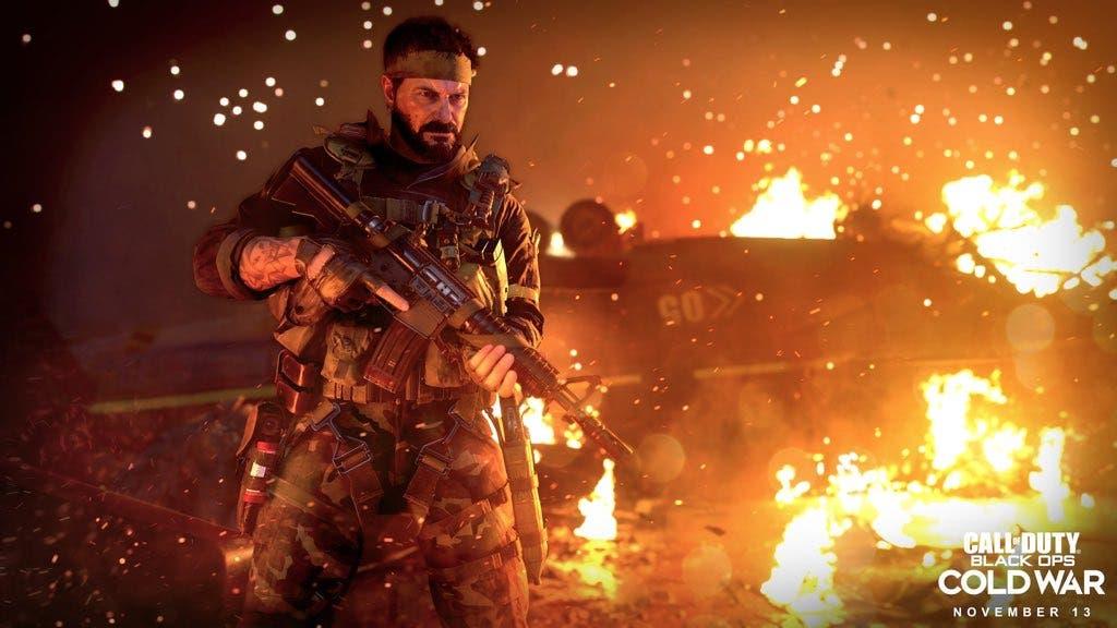Call of Duty: Black Ops Cold War confirme le retour d'une série de pertes emblématiques