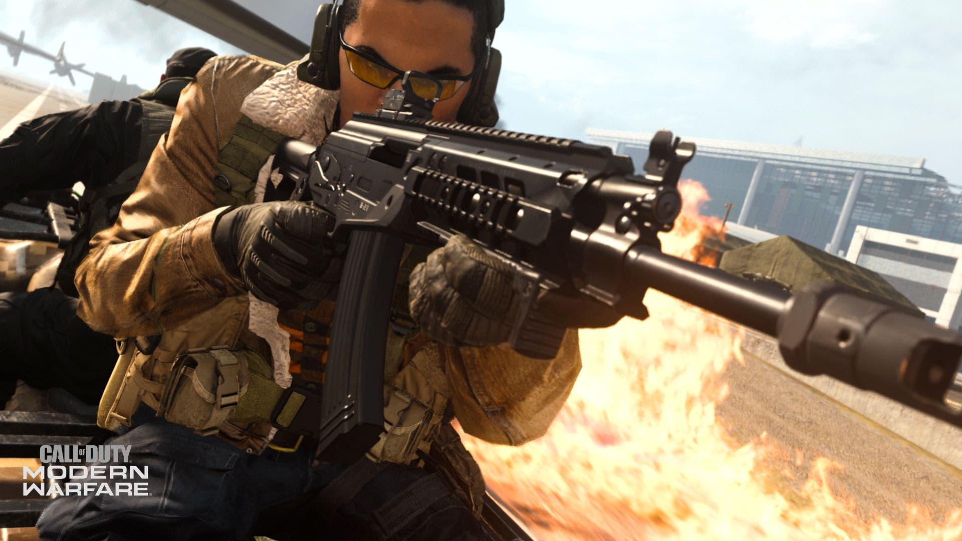 Call Of Duty: Les Joueurs De Warzone Signalent Un énorme