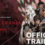 Castlevania Saison 3: Date De Sortie, Intrigue, Distribution Et Tout