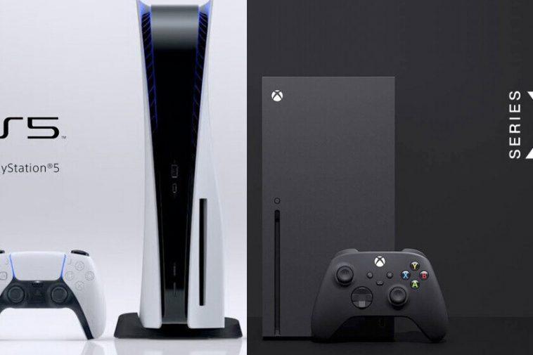 C'est ce que la PS5 et la Xbox Series X occuperont dans votre salon lorsque vous les placerez à côté de votre téléviseur