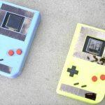 Cette Game Boy Fonctionne Sans Piles Mais Il Y