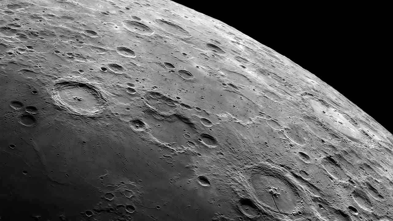 Chandrayaan 3: Pour tester et préparer un atterrissage réussi, l'ISRO recrée des cratères lunaires dans un village près de Bangalore