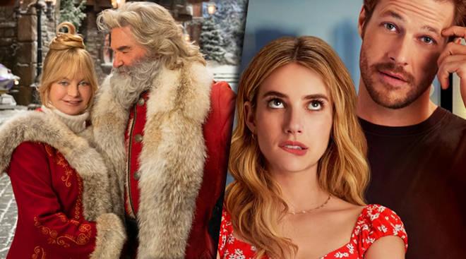 Chaque film de Noël à venir sur Netflix en 2020