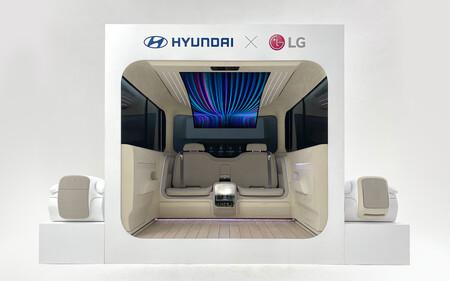 Hyundai Ioniq Concept Cabine 02
