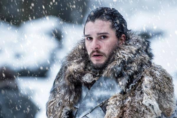 Clueless Again: Kit Harington Pensait Que Jon Snow était En