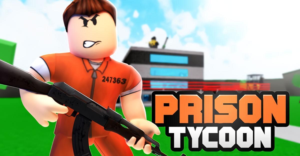Codes Roblox Prison Tycoon (septembre 2020) Mise à Jour