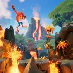 Crash Bandicoot 4: It's About Time Révèle La Date Et