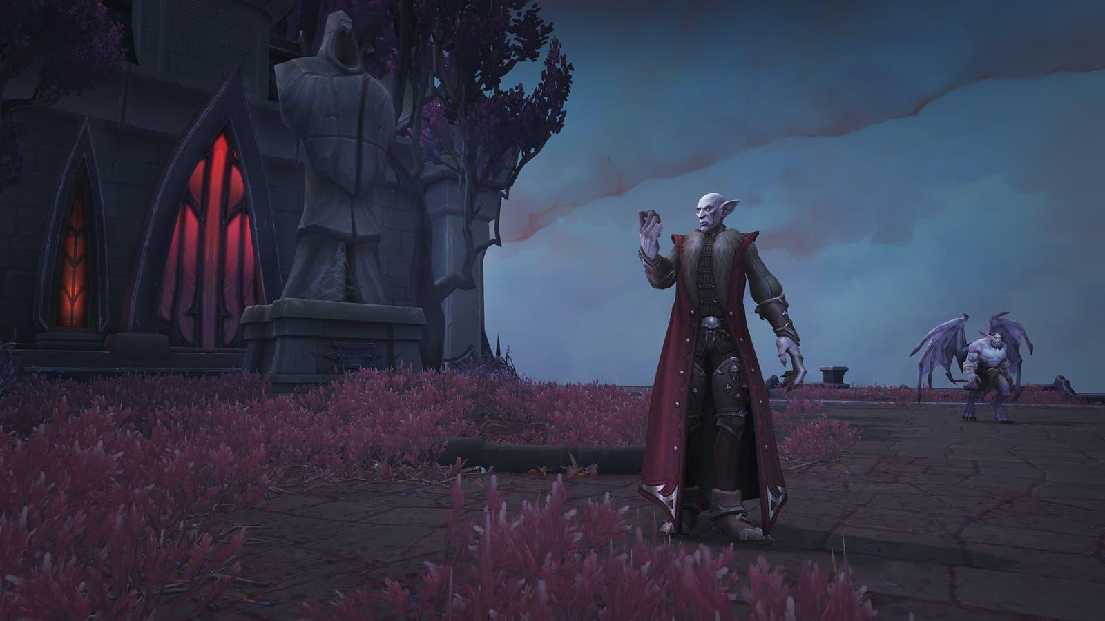 Découvrez Les Exigences Minimales Et Recommandées Pour World Of Warcraft:
