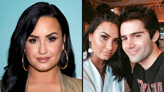 Paroles de Demi Lovato Still Have Me: Sont-ils à propos de Max Ehrich?