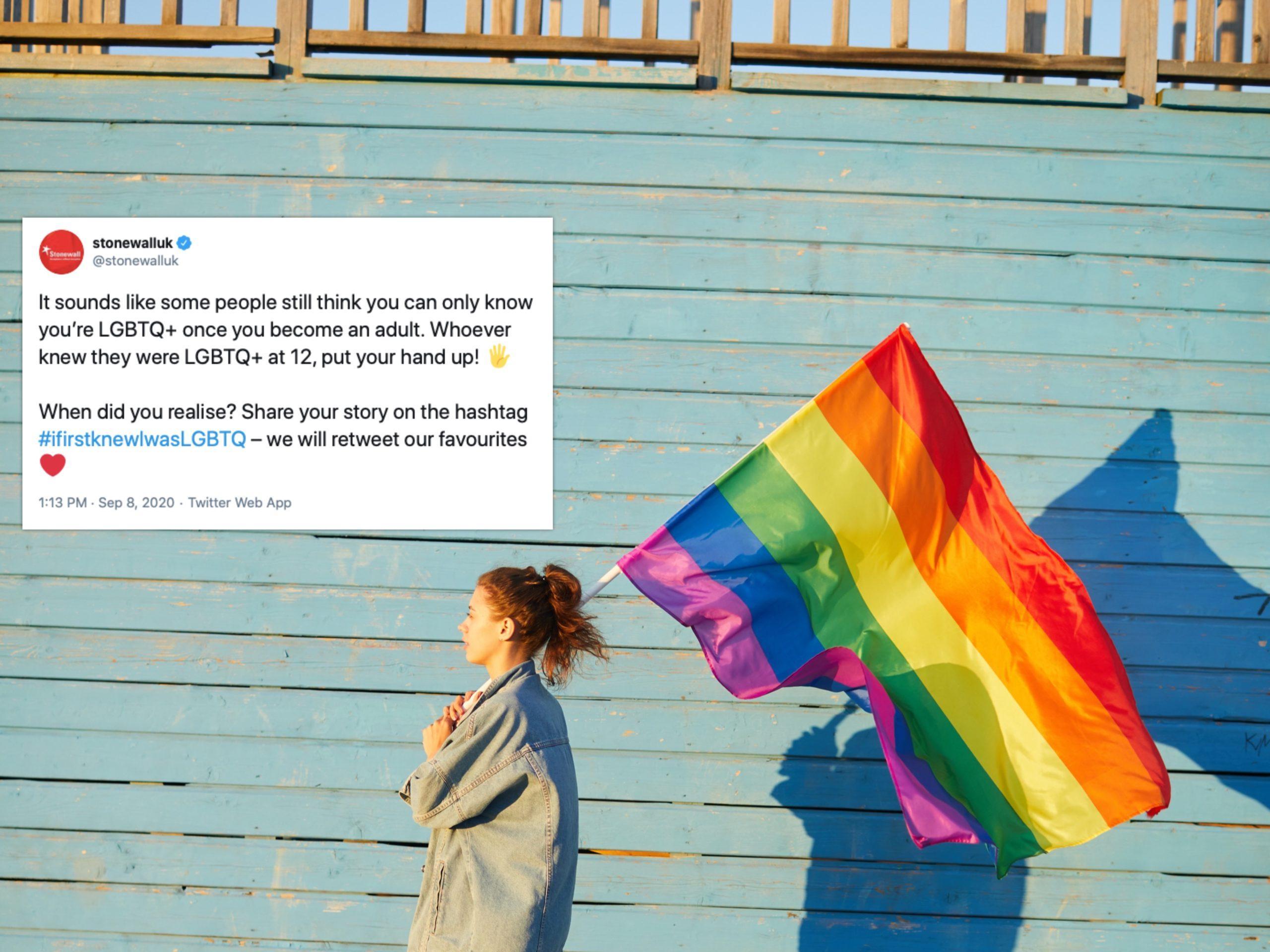 Des Gens Queer Partagent Des Histoires Sur La Réalisation De