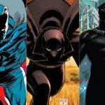 Digital Wakanda: 300 bandes dessinées Black Panther gratuites en hommage à Chadwick Boseman