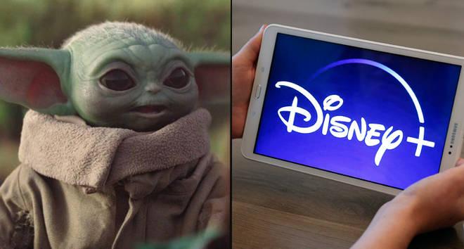 Disney + vous permet désormais de regarder des films avec six personnes à la fois