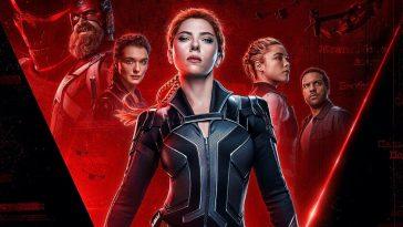 Disney + ne fera pas de `` Mulan '' avec `` Black Widow '': le nouveau film Marvel va jusqu'en 2021, remplaçant toute la phase 4 du MCU