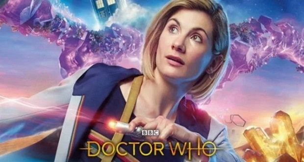 Doctor Who Saison 13
