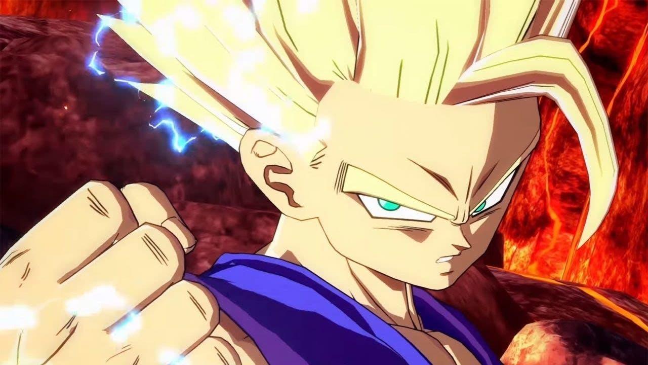 Dragon Ball Fighterz Mettra Des Interdictions Permanentes Pour Rage Quit