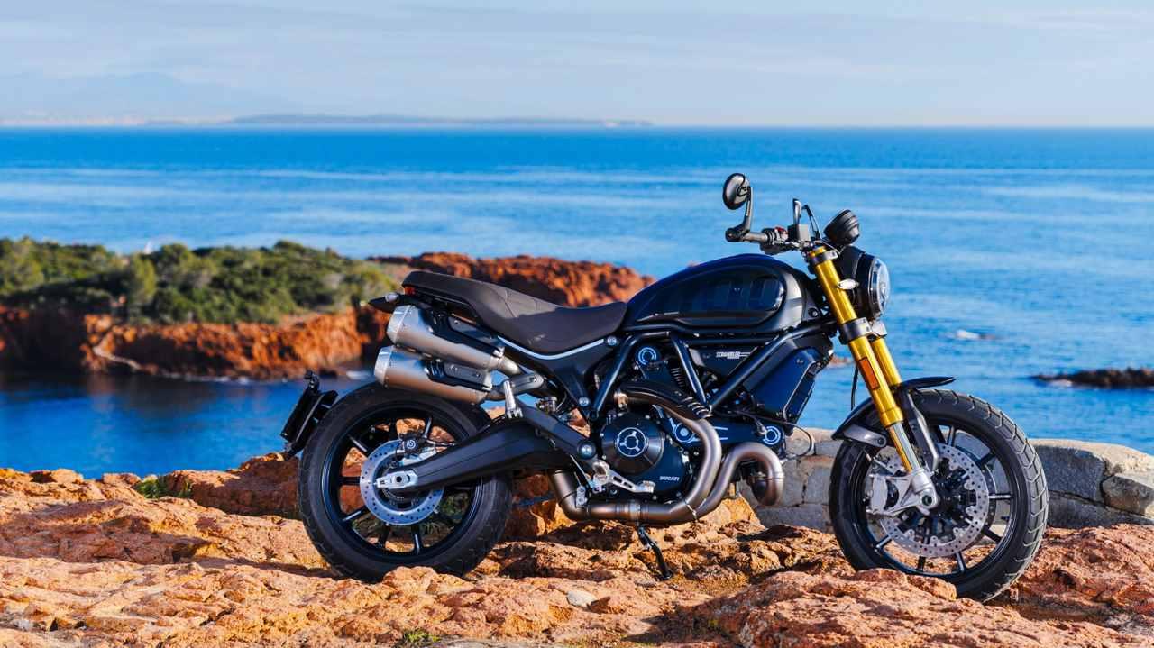 Ducati Scrambler 1100 Pro BSVI lancé en Inde, les prix commencent à partir de Rs. 11,95 lakh