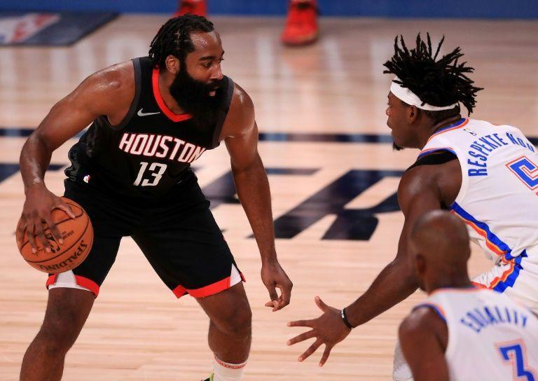 Durcissement Des Séries De Blocs Pour Les Rockets, Les Lakers S'affrontent