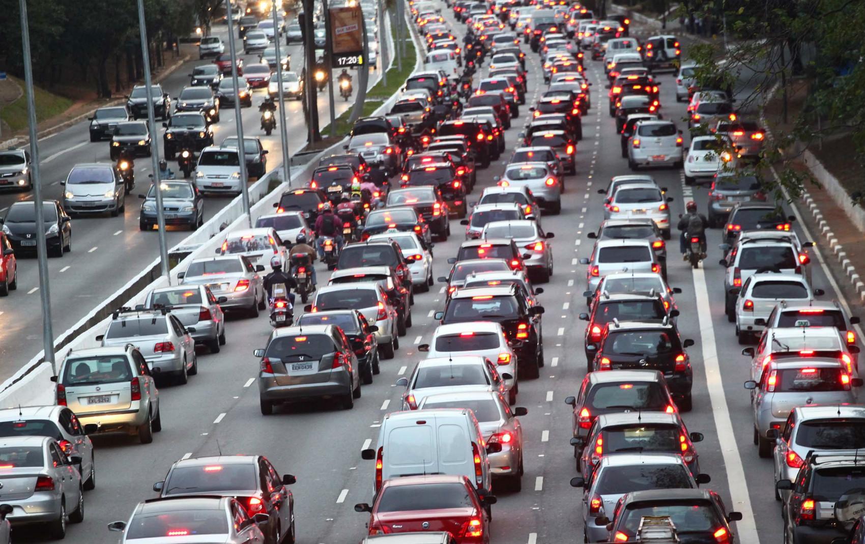 Files d'attente de trafic