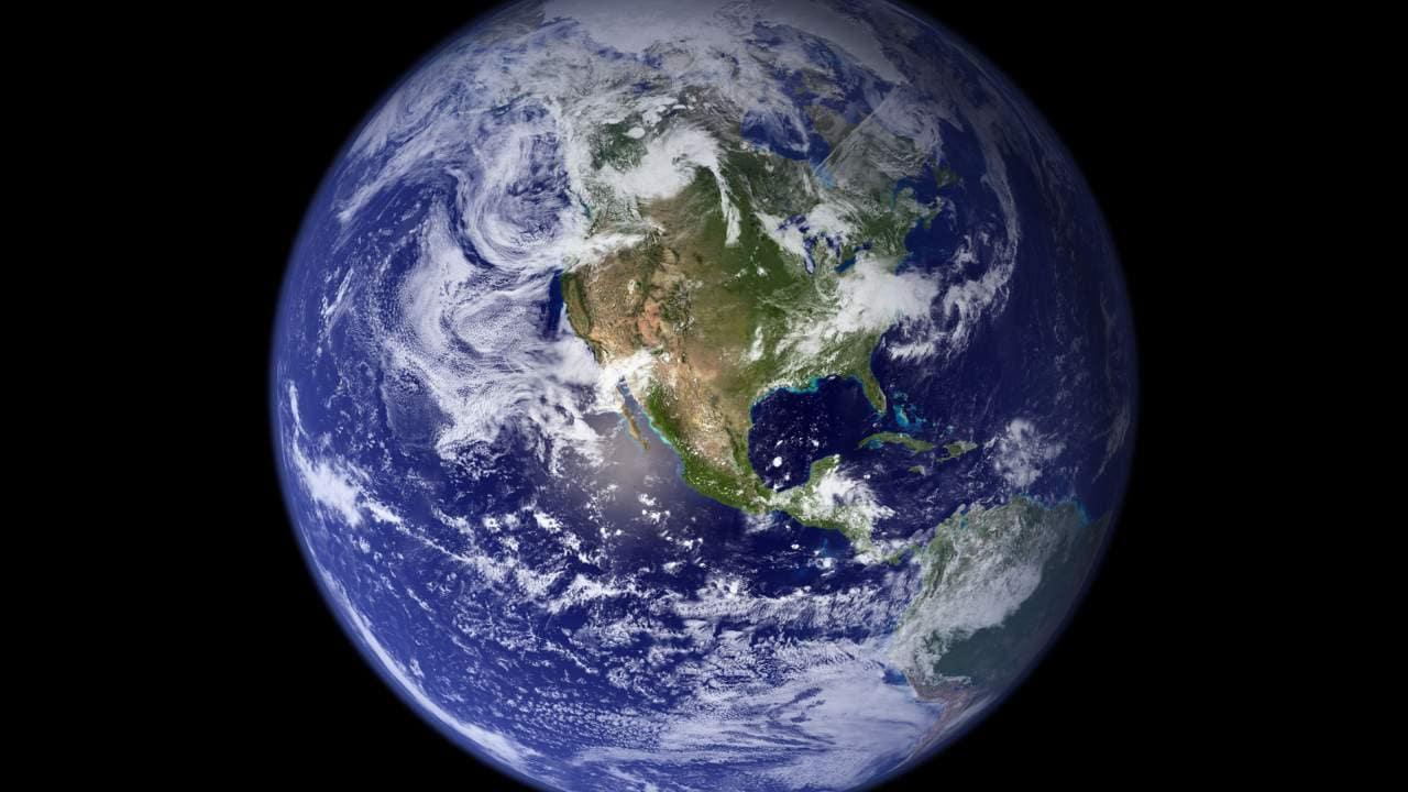 En étudiant Les Roches Spatiales, Les Scientifiques Découvrent Que La