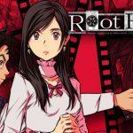 Enfin, Le Roman Visuel Root Film Fait Son Lancement Physique