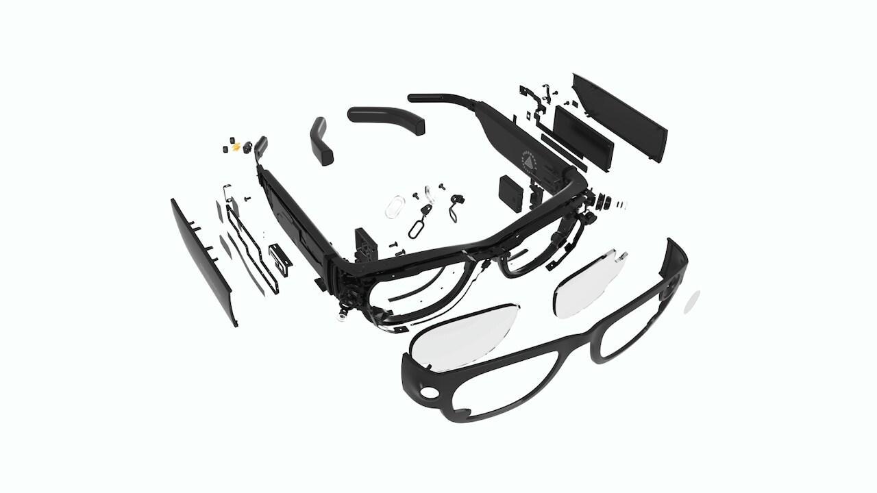 Facebook annonce un partenariat avec Ray-Ban pour lancer des lunettes intelligentes AR, qui feront leurs débuts en 2021