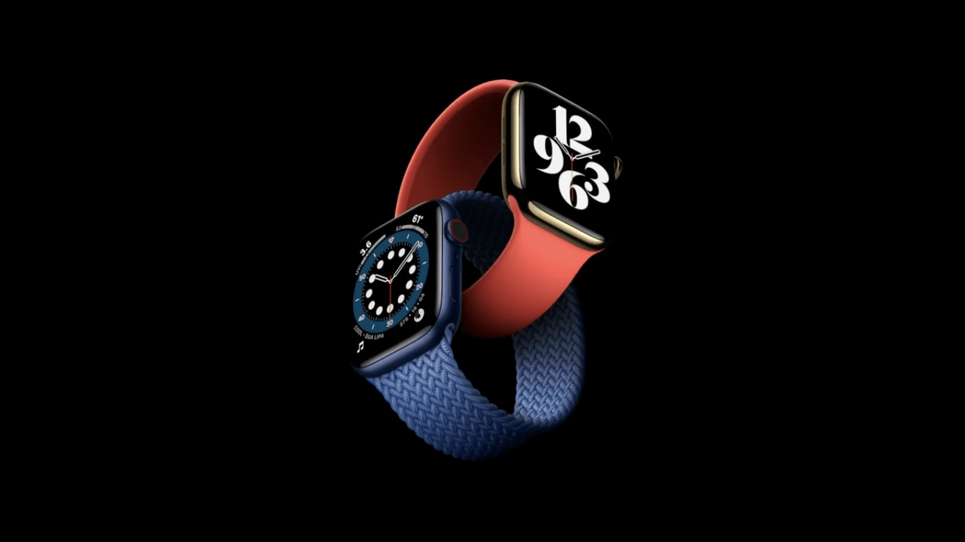 Apple Watch Series 6 lancé en Inde au prix de départ de Rs 40,900, Watch SE, iPad Air 2020, iPad 8th gen annoncés