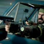 Filtrage Du Premier Gameplay De Call Of Duty: Black Ops
