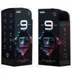 Gopro Hero 9 Black: L'emballage Révèle Déjà De Nombreuses Fonctionnalités