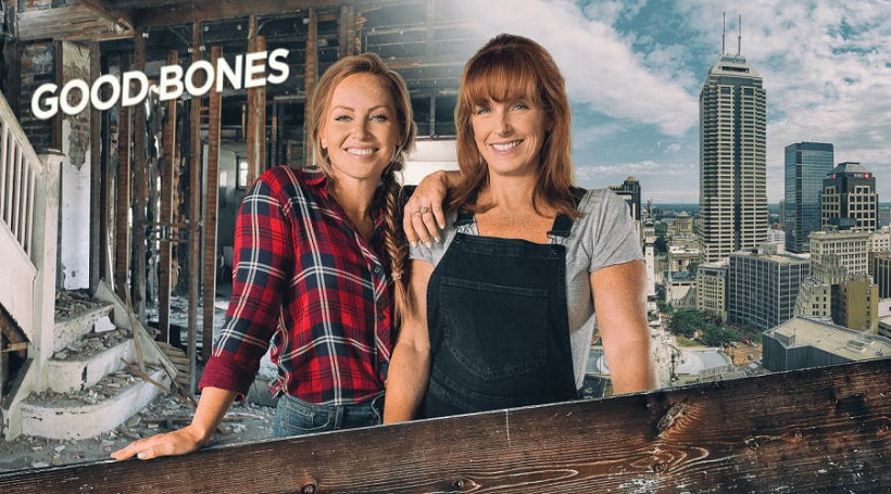 Good bone saison 6